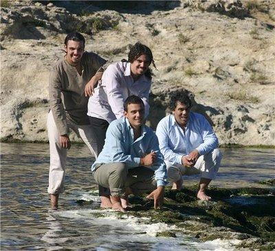 Tres Arroyos – «Los Jilgueros» vuelven a compartir, su tradicional recital anual