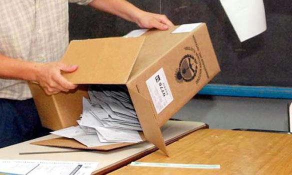 Dónde voto: consultá el padrón electoral para las PASO 2021