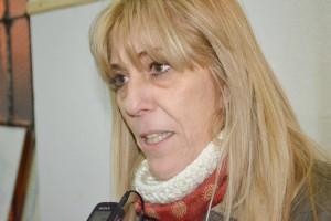 Resultado de imagen de secretaria de cultura griselda fontanazza