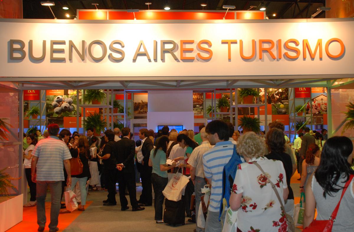 Monte Hermoso El Distrito Participar En La Feria