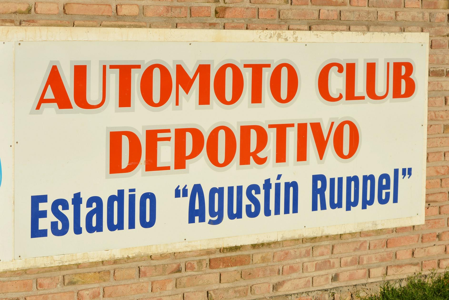 Tornquist – El Club Automoto, hoy tiene su encuentro de escuelitas
