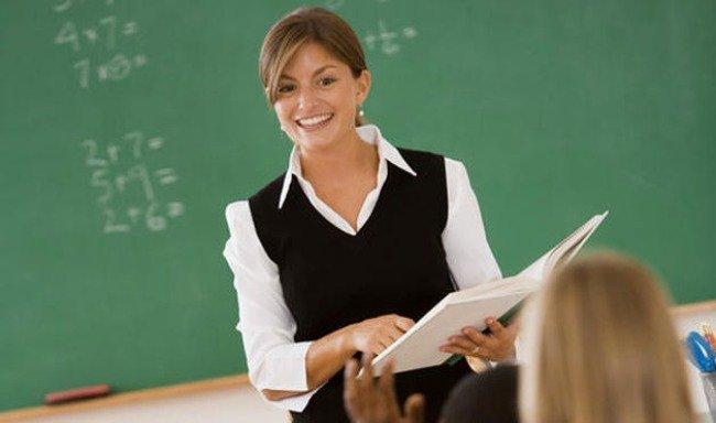 Resultado de imagen para maestra