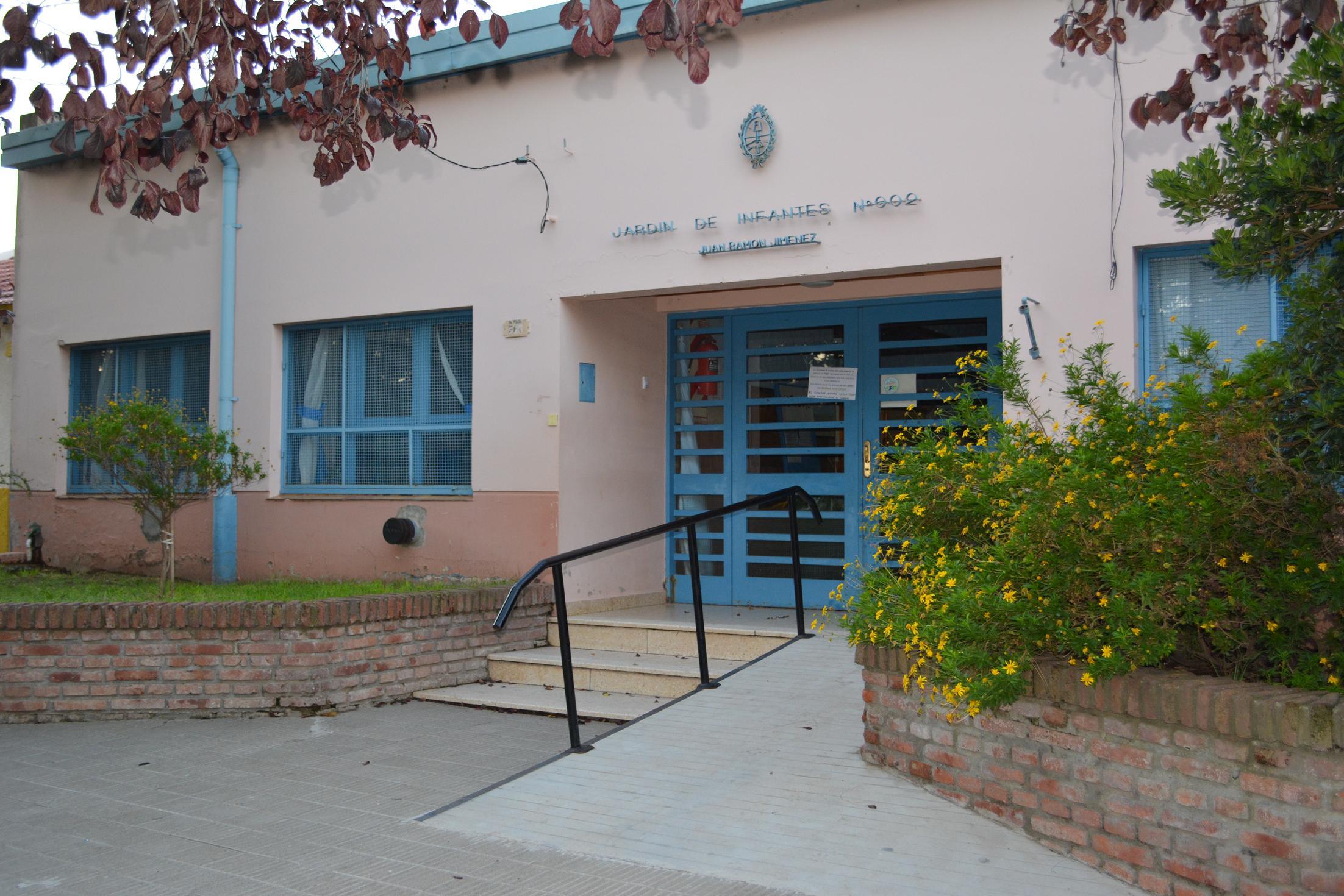 Secretaria de asuntos docentes de bahia blanca corporaci for Jardin 904 bahia blanca