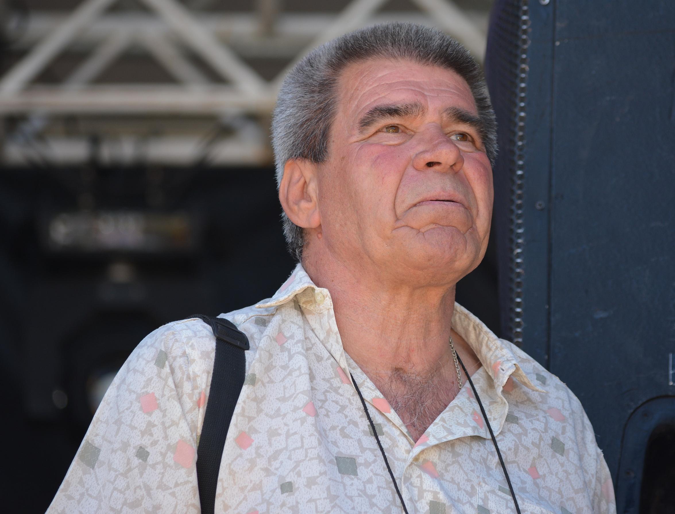 Bahía Blanca – Falleció Jorge Jordi, uno de los historiadores más comprometidos con nuestra zona