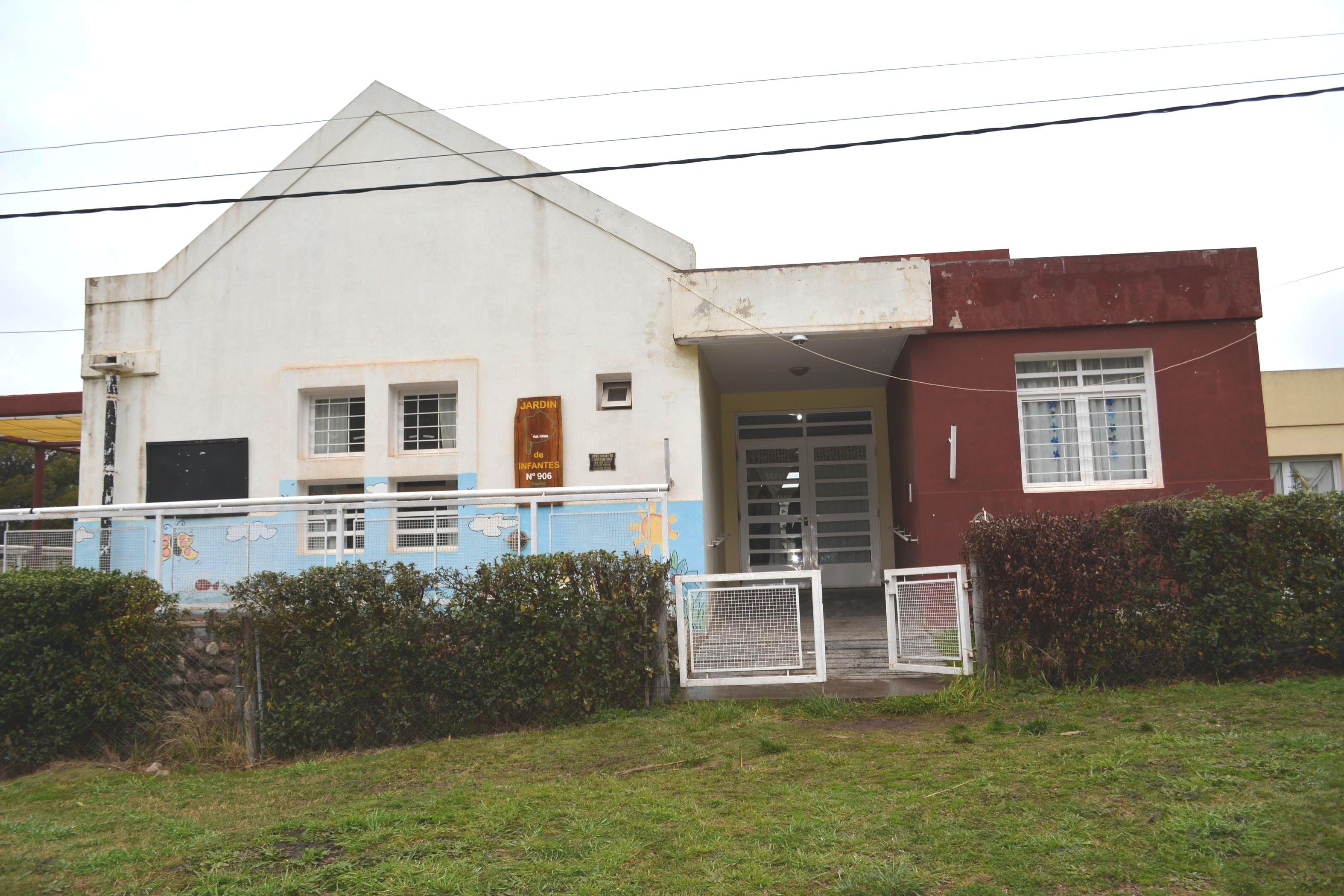 Villa ventana ganadores del bono contribuci n del jard n for Jardin de infantes 2015