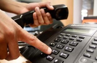 Tornquist – Por problemas técnicos, el teléfono de emergencias del hospital no funciona