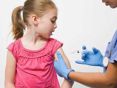 Nuevo esquema de vacunación nacional contra la Poliomielitis