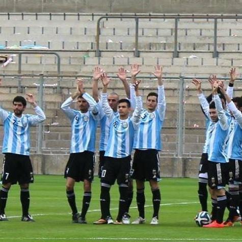 Salerno – «Los Toros» volvieron a dar la nota, empataron 2 a 2