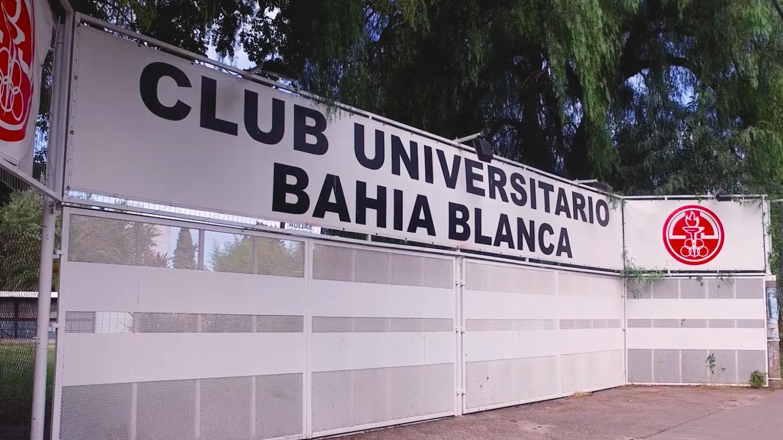 Bahía Blanca – Un joven murió tras descompensarse en el Club Universitario