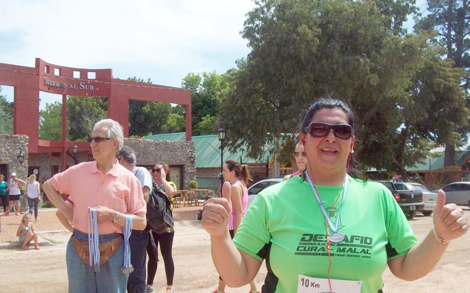 Villa Ventana – En Noviembre llega la «Carrera Aventura y Caminata Aeróbica Solidaria»