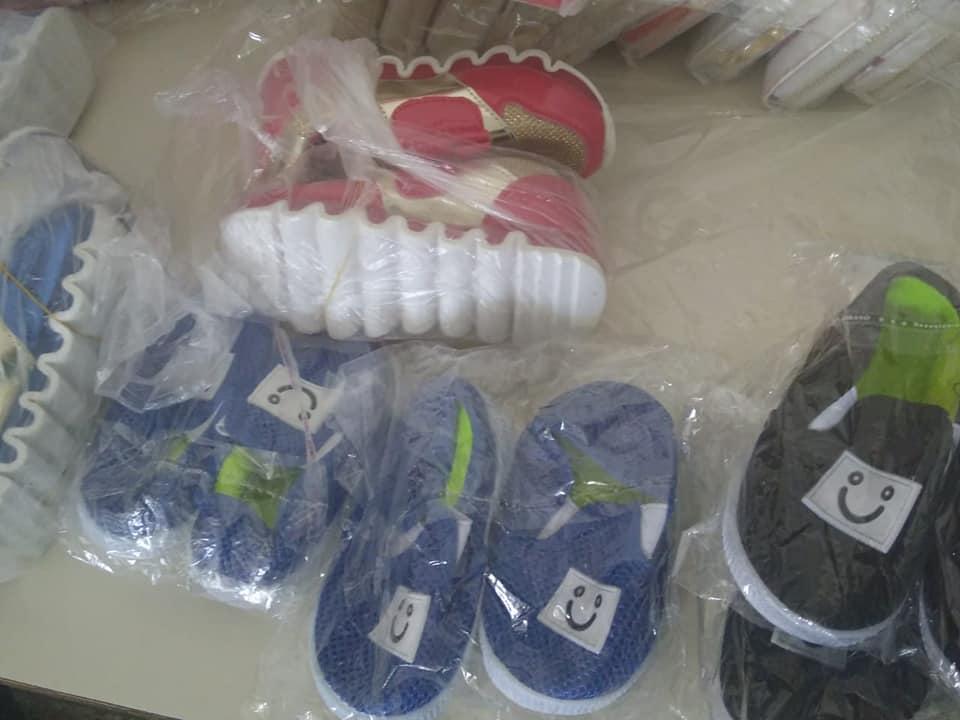 Saldungaray – Mañana martes se realiza la feria de ropa a beneficio