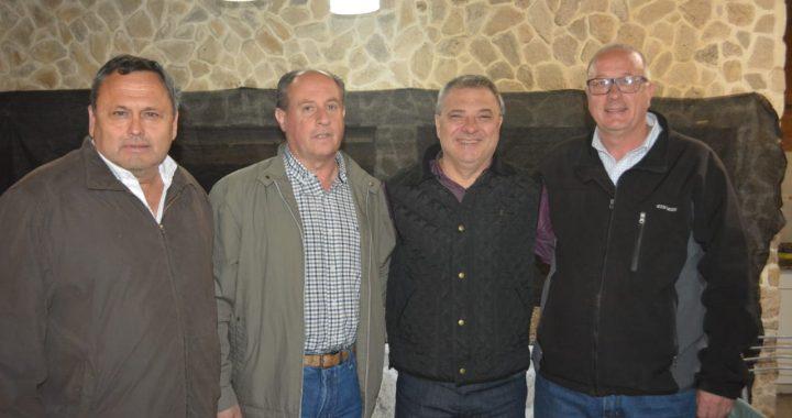 Sierra de la Ventana – La obra de gas ya es una realidad para dos barrios de la localidad