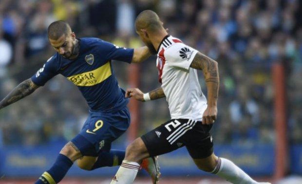 Boca y River insisten con jugar la primera final el domingo 11
