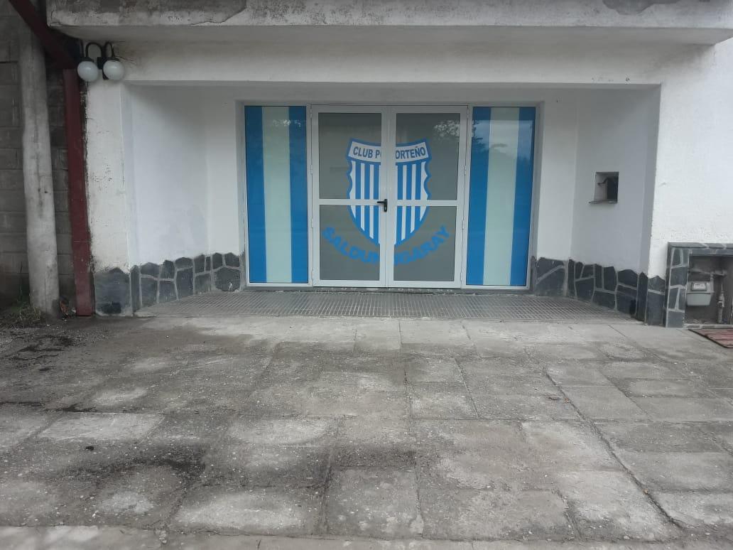 Saldungaray – Llegan los festejos del Centenario del Club Porteño