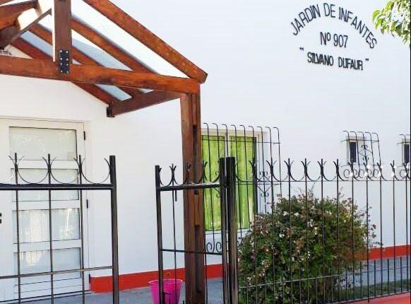 Dufaur – Se viene el festejo de los 50 años del Jardín 907