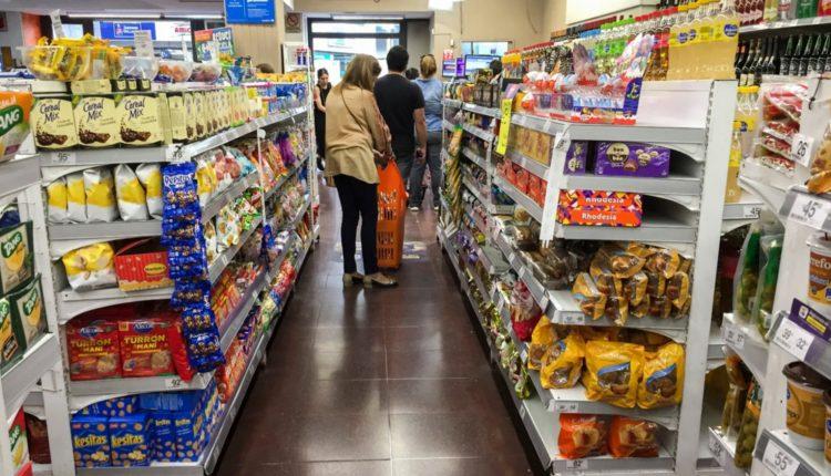 La inflación de mayo fue del 3,1 %, informó el Indec
