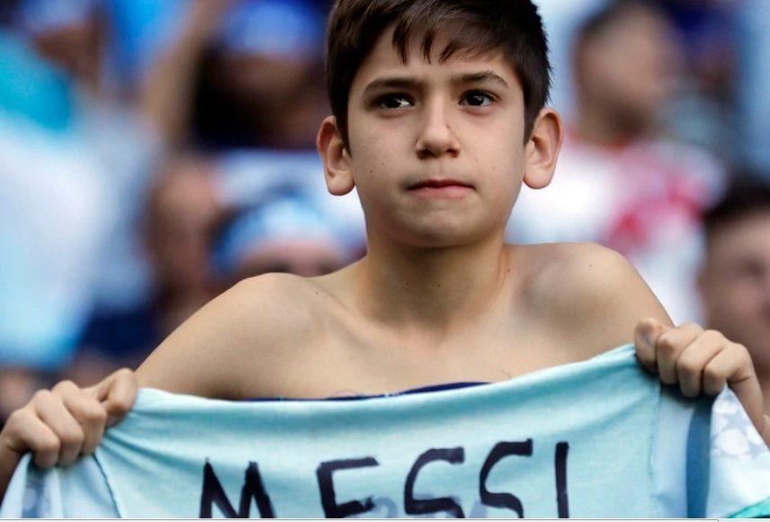 Brasil – Los brasileños, divididos en la antesala de la vuelta de Messi al Maracaná