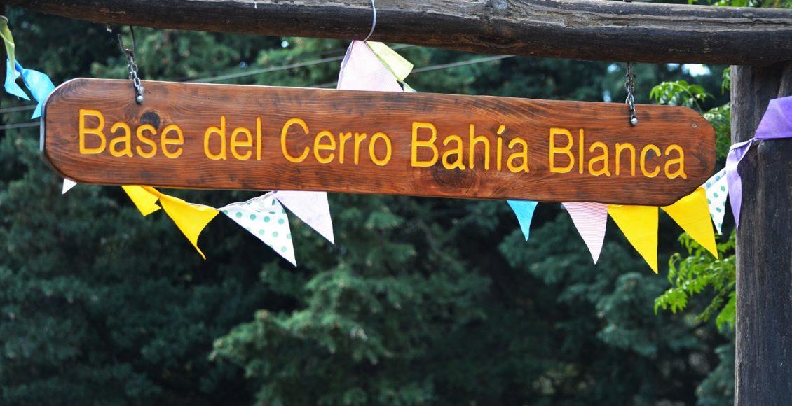 Una buena noticia, se habilitan nuevamente los ascensos al Bahía Blanca y al Cerro Ventana