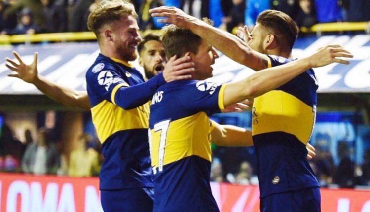 Boca visita a Liga de Quito, por la ida de los cuartos de final