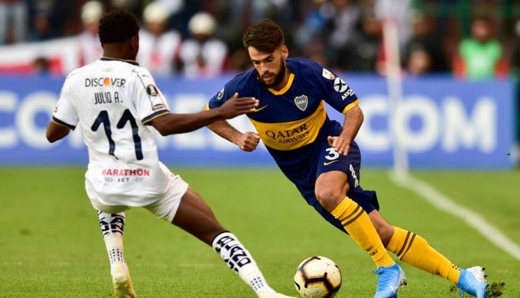 Copa Libertadores – Boca goleó 3-0 a Liga en Quito y puso un pie en semifinales