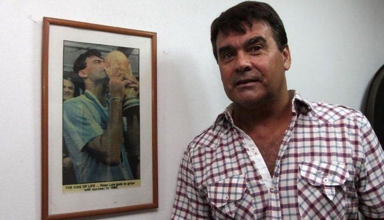 Falleció el Tata Brown, campeón del mundo en 1986