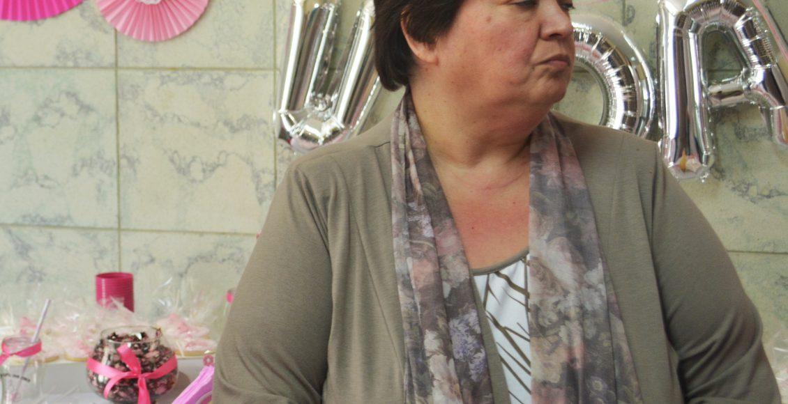 Adhesión por el fallecimiento de la Dra. Marcela Guido