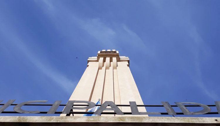 Tornquist – Mañana la atención municipal será desde las 10.30 horas