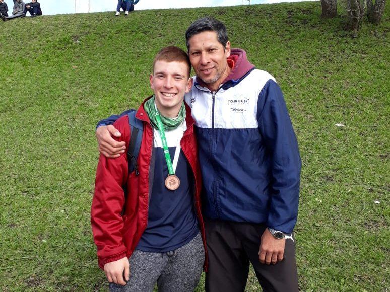 Tornquist – La delegación regresa con 4 medallas de la final provincial