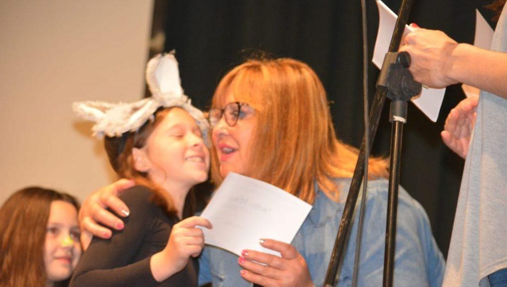 Tornquist – Se realizó la muestra anual de los «Talleres de Teatro» infantiles