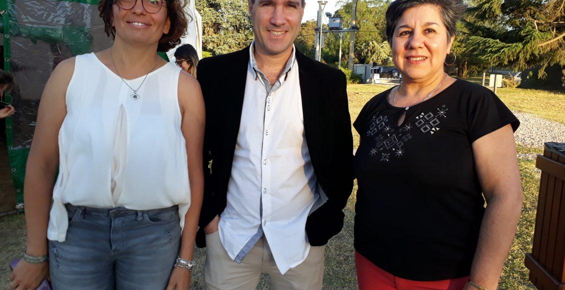 Sierra de la Ventana – Damian Di Pace, vuelve al Centro Cultural