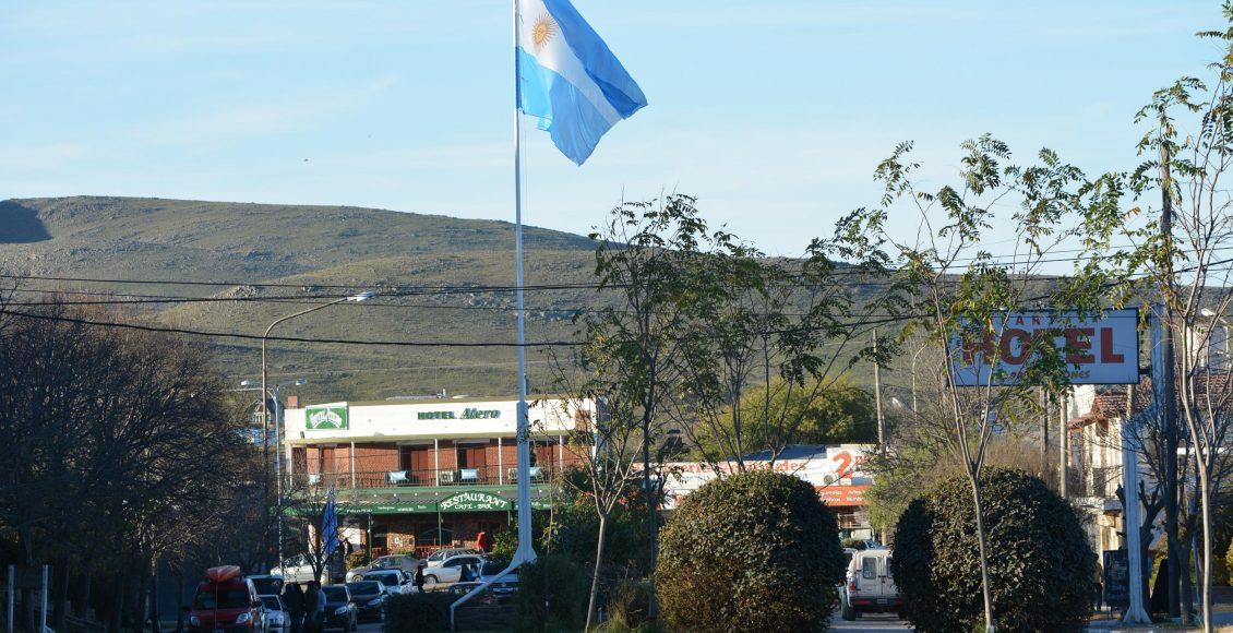 Sierra de la Ventana – Llega un nuevo Aniversario de la localidad