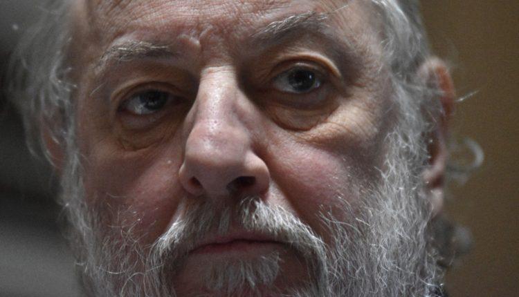 Murió Claudio Bonadio, el juez federal que llevó a juicio a Cristina Kirchner