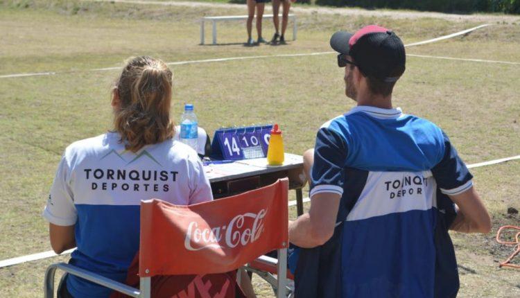 Tornquist – Se jugó la final del Grand Prix de Vóley