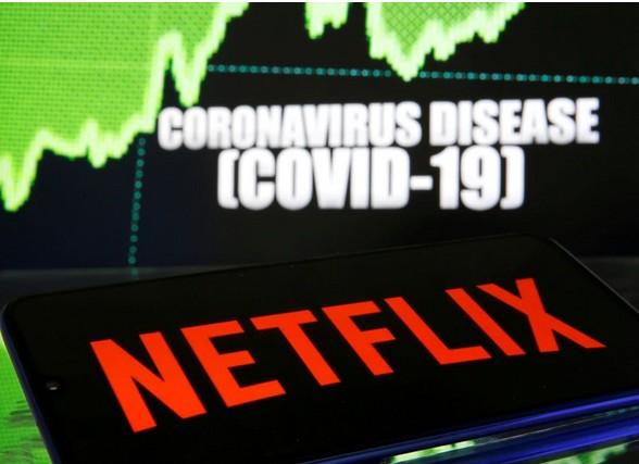 Netflix reducirá la calidad del streaming en Argentina