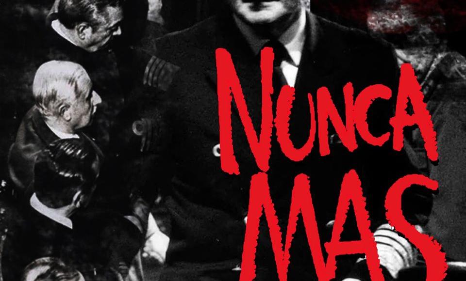 24 de Marzo – «Nunca Más»