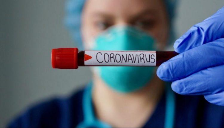 Ordenan la compra de medio millón de reactivos para detectar coronavirus