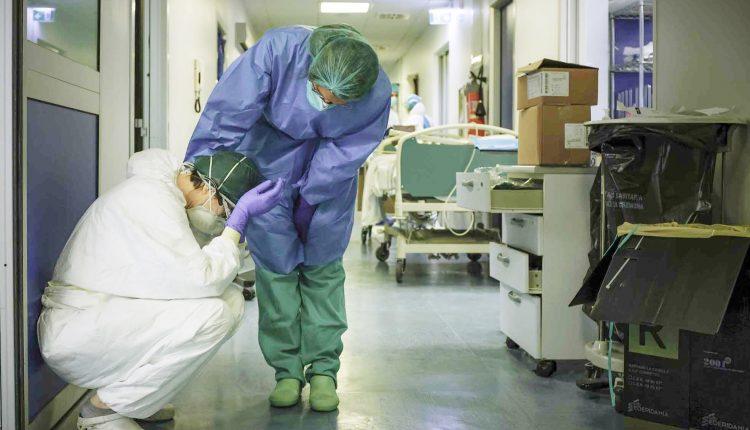 Argentina – Ya son 13 los muertos por Coronavirus: falleció un médico que estaba internado en Neuquén