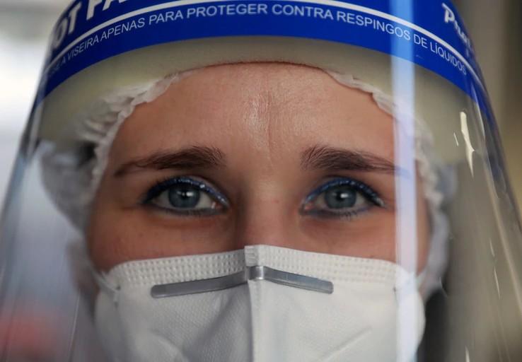 Sierra de la Ventana – Protocolo de Control y Desinfección en la Pandemia propuesto por Camcotisas
