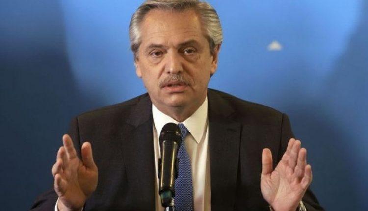 El Presidente dispuso entregar fondos a las provincias por 120.000 millones de pesos