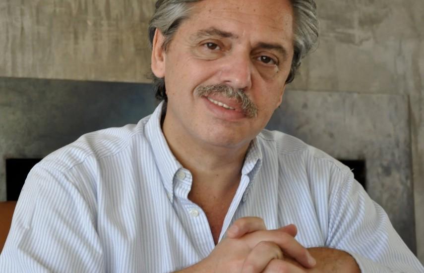 Hisoparon a Alberto Fernández porque Gustavo Beliz tiene Coronavirus: el test dio negativo