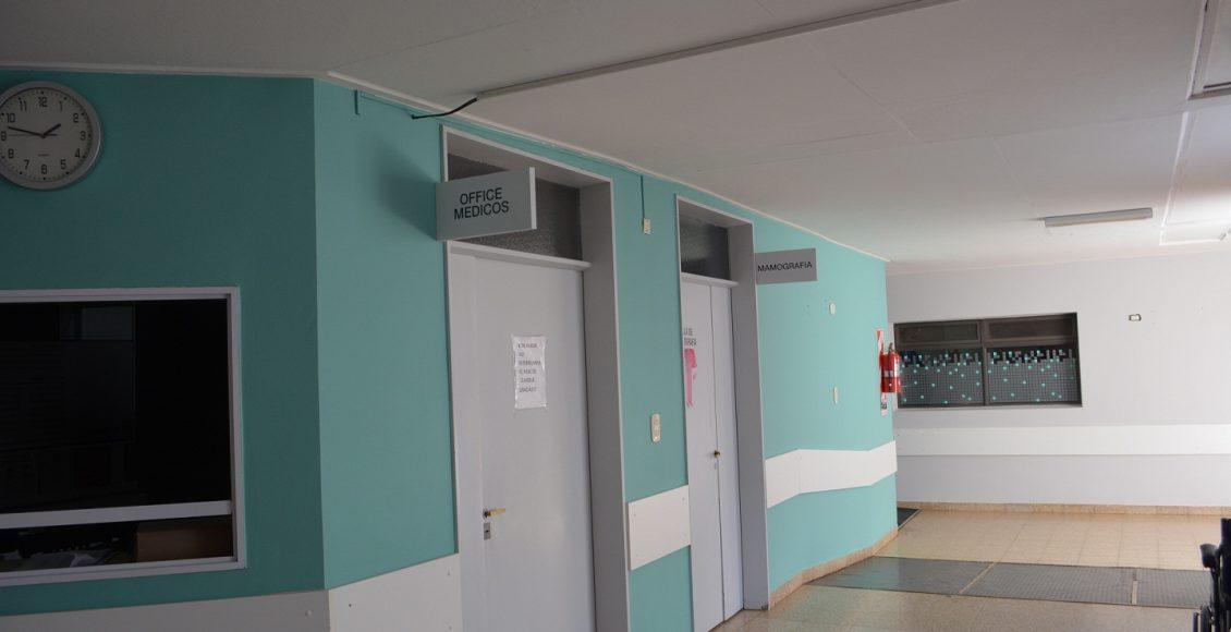 Tornquist – Daniel Barca asumió como Director Médico del Hospital Municipal