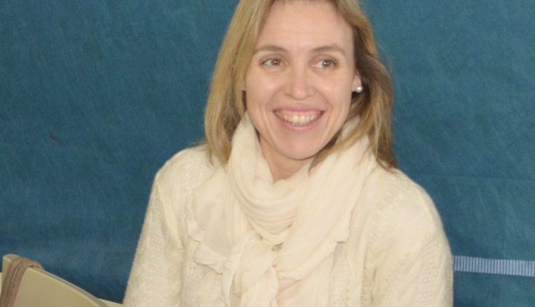 Tornquist – Vanina Riguero es la nueva titular del ANSES a nivel local