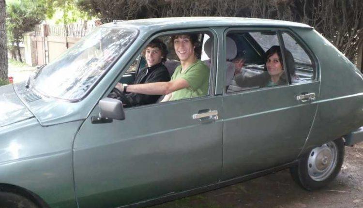 Chubut – Insólito, un hombre cambió 50 cajas de cigarrillos por un auto en redes sociales