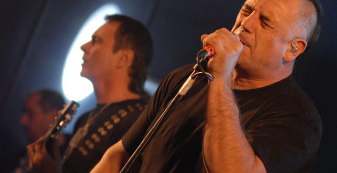 Casación confirmó que el cantante Ricardo Iorio tendrá que ir a juicio