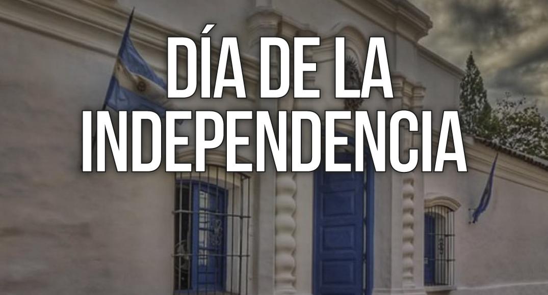 9 de Julio «Día de la Independencia»