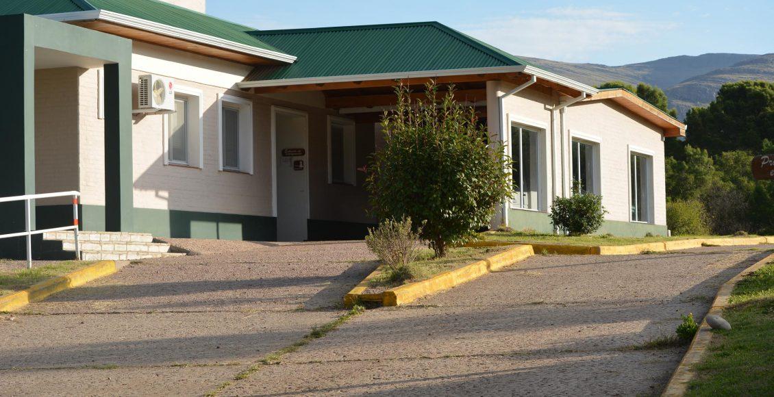 Villa Ventana – Atención semanal de una trabajadora social