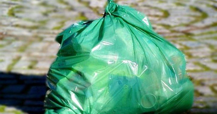 Saldungaray – Mañana se realiza la recolección de la «Bolsa Verde»