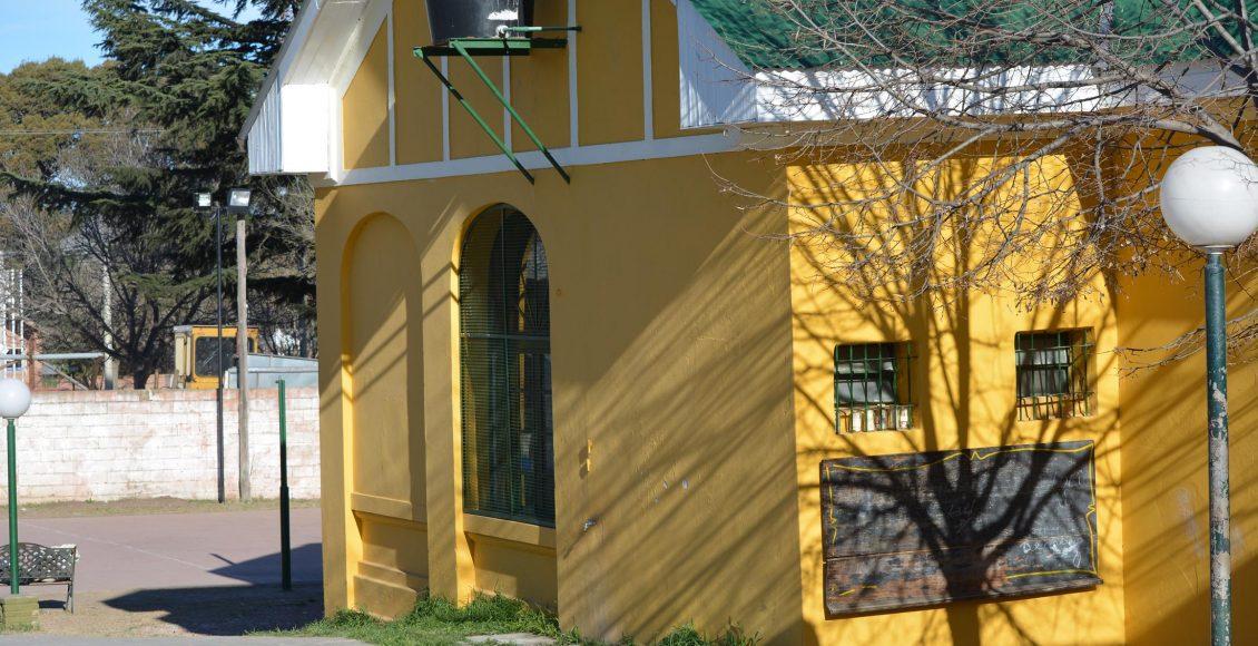 Sierra de la Ventana – Asamblea General Ordinaria de la Biblioteca «Mariano Moreno»