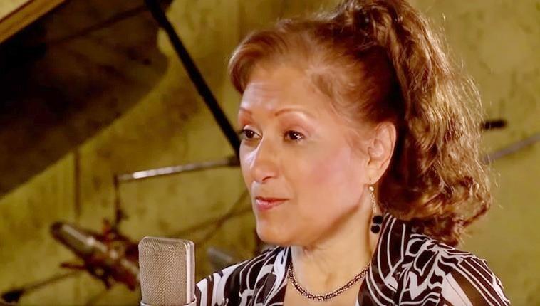 Falleció Ramona Galarza, la «Novia del Paraná», mítica figura del chamamé