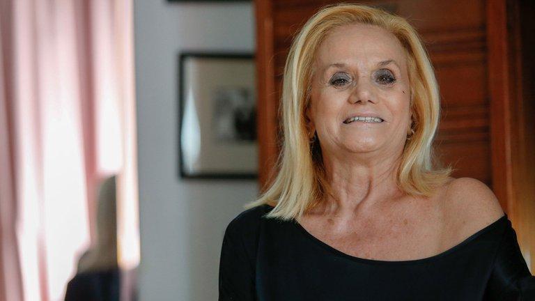 Elsa Serrano murió en el incendio de su departamento de Retiro